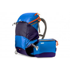 Рюкзак MindShift Gear rotation180° Panorama 22L Tahoe Blue